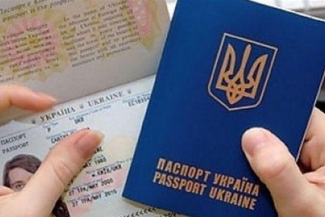 выход, отказ, утеря и утрата гражданства украины