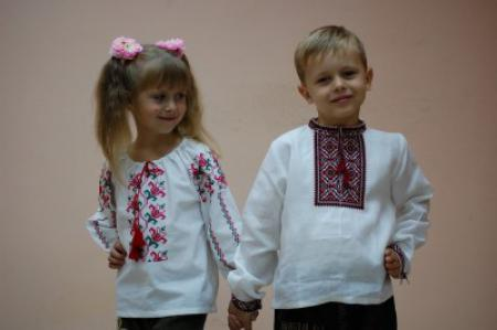 получение гражданства Украины ребенком